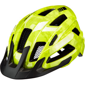 Cube Steep Casco, glossy citrone